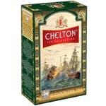 Чай зелений Chelton Оригінальний 100г