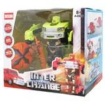 Zed Transformer Toy