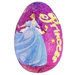Яйце шоколадне Princess 50г