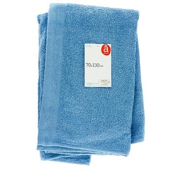 Actuel Cotton Towel 360GSM 70*130cm - buy, prices for Auchan - photo 1