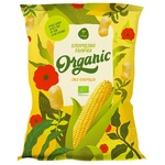Ecorod Organic Corn sticks 50g