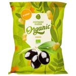 Кукурузные палочки Экород Organic оливковые 70г