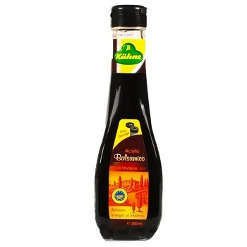 Kuhne Balsanic Vinegar of Modena 250ml
