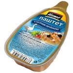 Hame Pate with Goose Liver for Gourmets 105g