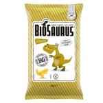 Снеки кукурудзяні Mclloyd's BioSaurus з сиром органiчнi 50г