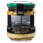 Bella Italia Genoese Pesto Sauce 180g