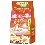 Lovare Herbs Chamomile Evening Herbal Tea 20pcs 1.8g