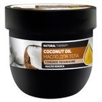 Олія для тіла Dr.Sante Natural Therapy Coconut Oil 160мл