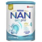 Nestle Nan 4 for children from 18 months dry milk blend 800g