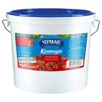 Кетчуп Чумак томатный 5кг