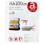 Actuel Vacuum Package 70*100cm