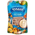 Chumak Lean Mayonnaise Sauce 30% 160g