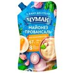 Chumak Mayonnaise Provence 67% 300g