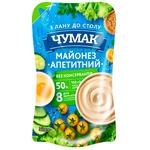 Майонез Чумак Аппетитный 50% 150г