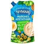 Chumak Appetit Mayonnaise 50% 300g
