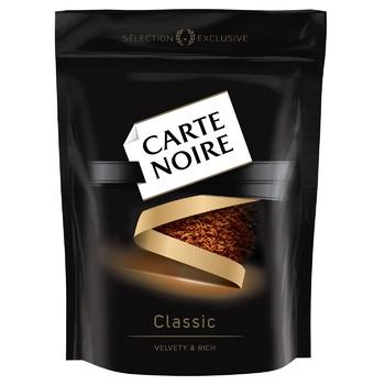 Кофе Carte Noire Classic растворимый 70г