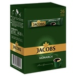 Кофе Jacobs Monarch растворимый 1,8г х 26шт