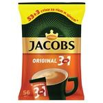 Напиток кофейный Jacobs 3в1 Original 12г х 56шт
