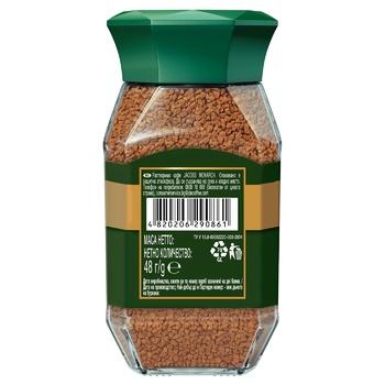 Кофе Jacobs Monarch растворимый 48г - купить, цены на Ашан - фото 2