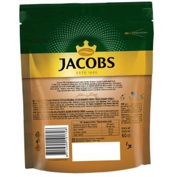 Кофе Jacobs Monarch Crema растворимый 60г - купить, цены на ЕКО Маркет - фото 2
