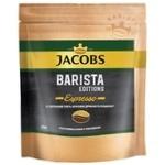 Кофе Jacobs Barista Editions Espresso растворимый 50г
