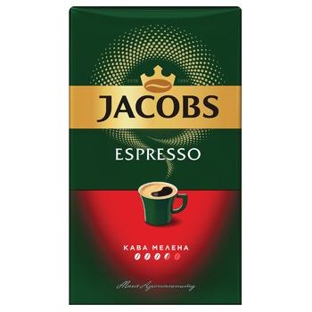Кофе молотый Jacobs Monarch Эспрессо 230г - купить, цены на СитиМаркет - фото 4