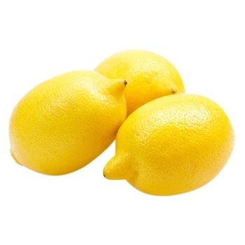 Лимон - купить, цены на Ашан - фото 1