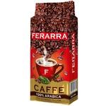 Ferarra 100% Arabica Ground Coffee 250g