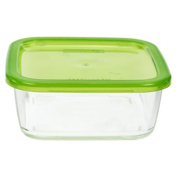 Luminarc Keep N' Box Storage Container 720ml - buy, prices for CityMarket - photo 1