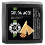 Сыр Клуб Сира Гауда выдержанный 50% весовой
