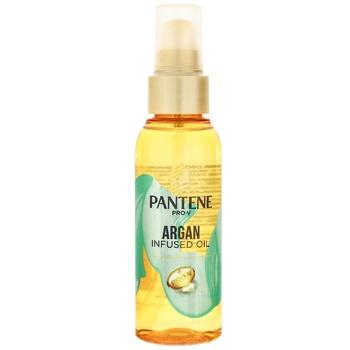 Pantene Coconut Pro-V Hair Oil 100ml - buy, prices for Auchan - photo 1