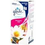 Освежитель воздуха Glade Touch & Fresh Relaxing Zen микроспрей запаска 10мл
