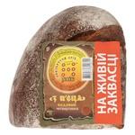 Хліб Надзбруччя З П'єца подовий 500г
