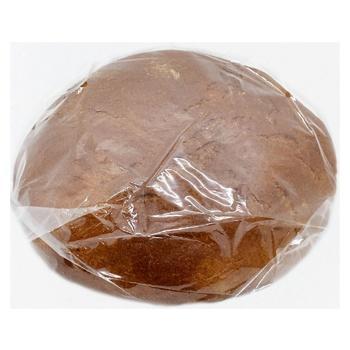 Хліб Формула Смаку Український Новий подовий 950г - купити, ціни на ЕКО Маркет - фото 1