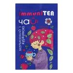 ImmuniTea Raspberry Tea with Turmeric 50g