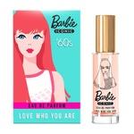 Bi-es Barbie Iconic Love who you are Eau de Parfum for Girls 50ml