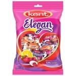 Конфеты жевательные Kent Elegan 375г