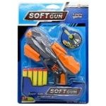 Zed Blaster Toy