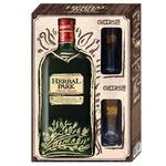 Бальзам Herbal Park 35% 0,5л + 2 склянки
