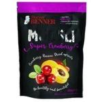 Doctor Benner Super Cranberry Muesli 300g