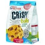 Doctor Benner Crispy Balls Snack Fragrant Chicory 50g