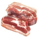 Pork Brisket Steak