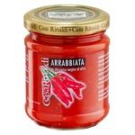 Casa Rinaldi Arrabbiata Piquant Tomato Sauce 190g