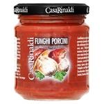 Соус томатний Casa Rinaldi з білими грибами 190г