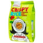 Снек Doctor Benner Crispy Rice с орегано и томатами 50 г