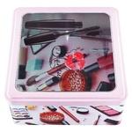 Box for Make-up Decorative 23*21*8cm