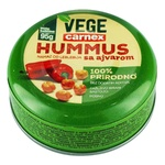 Vege Carnex Hummus with Ajvar 95g