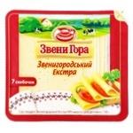 Сыр Звени Гора Звенигородский Экстра 50% 150г