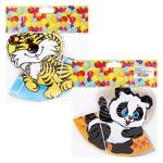 Party Favors Animals Caps in Assortment