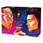 Curtis Tea for Two Tea Set Leaf 100g
